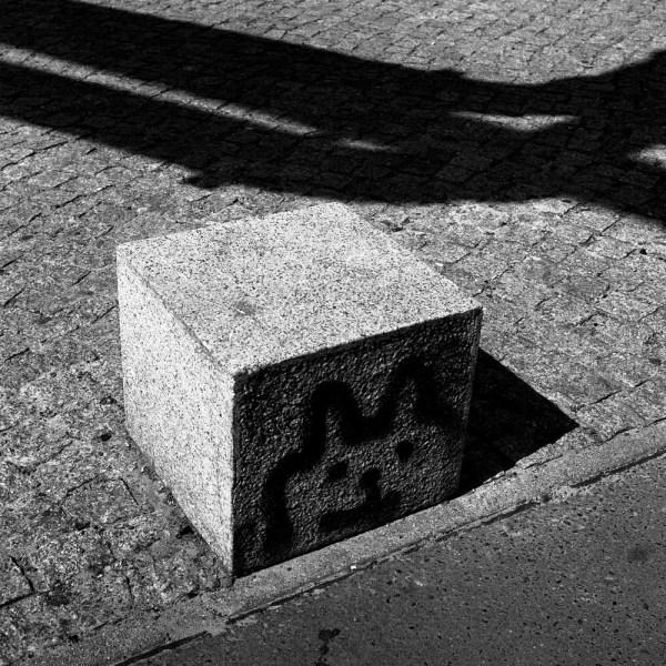 Forgotten Corners of Berlin No. 99
