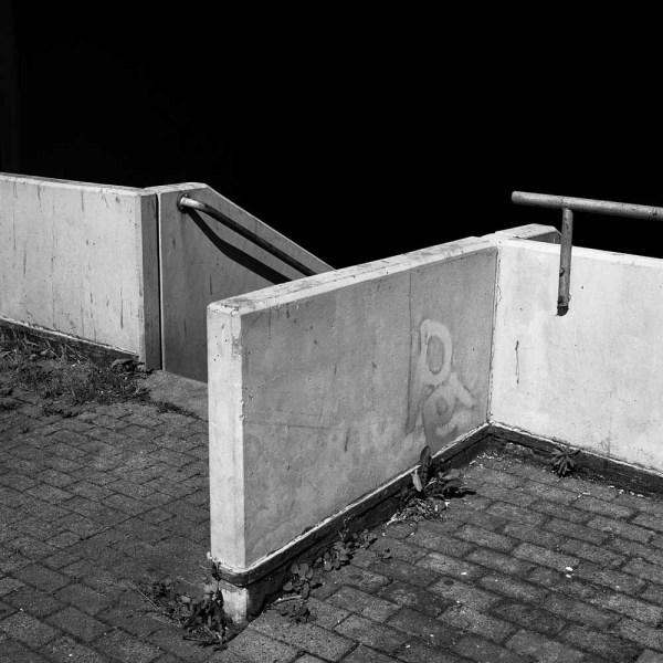 Forgotten Corners of Berlin No. 101