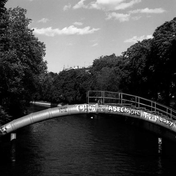 Forgotten Corners of Berlin No. 103