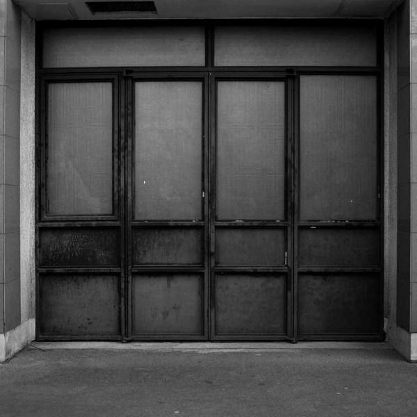 Forgotten Corners of Berlin No. 108