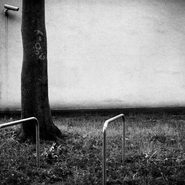 Forgotten Corners of Berlin No. 111