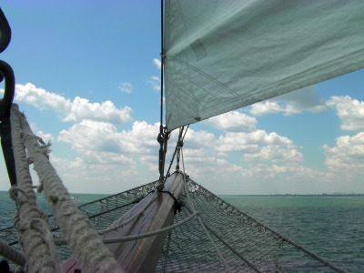 Becoming a Pirate - Why Tall Ship Sailing is Totally Worth It