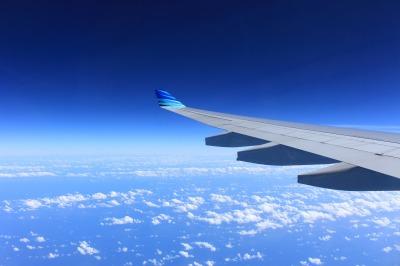 CheapAir.com offers easy flight financing.
