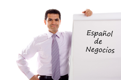 Spanish Trainer for Business