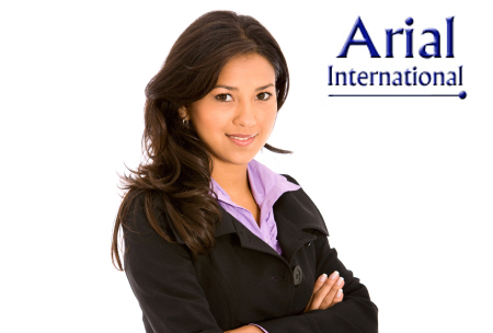 Arial International Business Spanish Expert