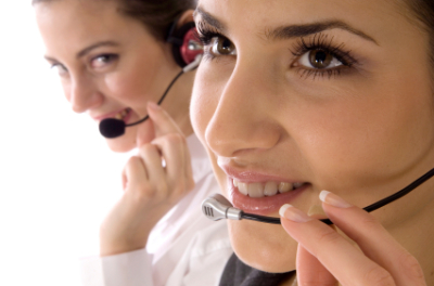Bilingual Support Representative on the Telephone