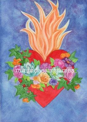 Ivy's Heart