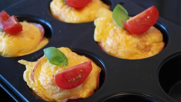 quiche egg recipe