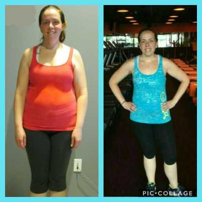 Tracy weight loss testimonial