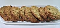 fresh breakfast cookie