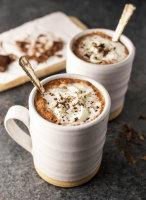 hot chocolate healthy