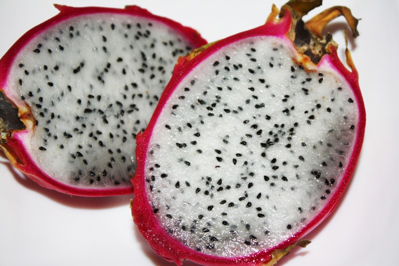 What is Pitaya?