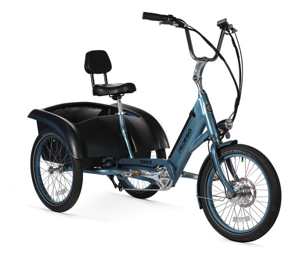 Pedego Trike - Electric Adult Tricycle