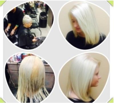 Hair Color Westfield