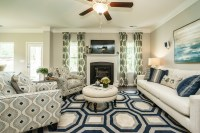 Home Staging, Interior Design, Builder Homes, Model Homes, Smith Douglas Homes