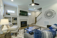 Home Staging, Interior Design, Builder Homes, Model Homes, MJR Homes