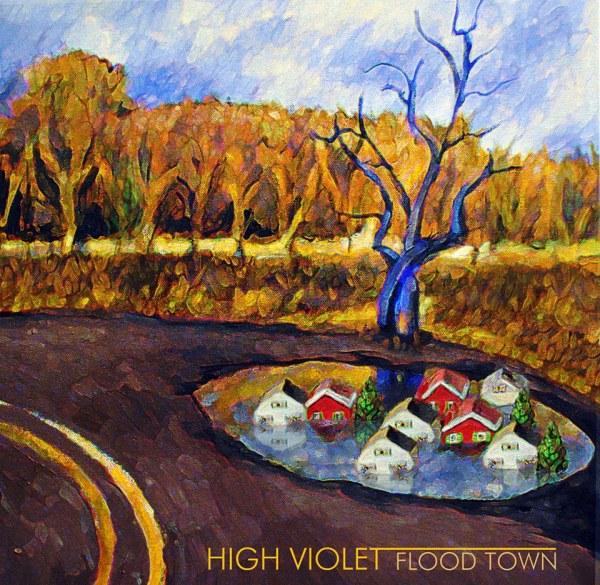 High Violet - Flood Town