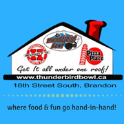 Thunderbird Bowl