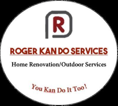 Roger Kan Do Services