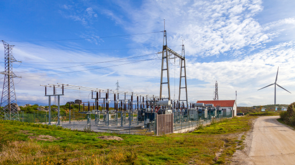 Industry Adaptable Substations