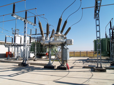 Substation Product and Component Sales