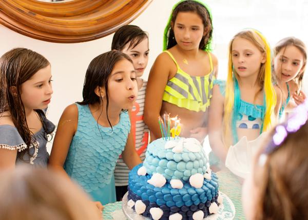 Simone's birthday