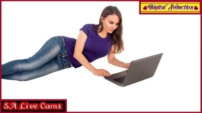 webcam shows