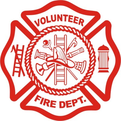VOLUNTEER FIRE DEPARTMENTS