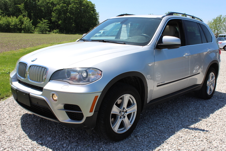 Luxury SUV Inspections St Louis