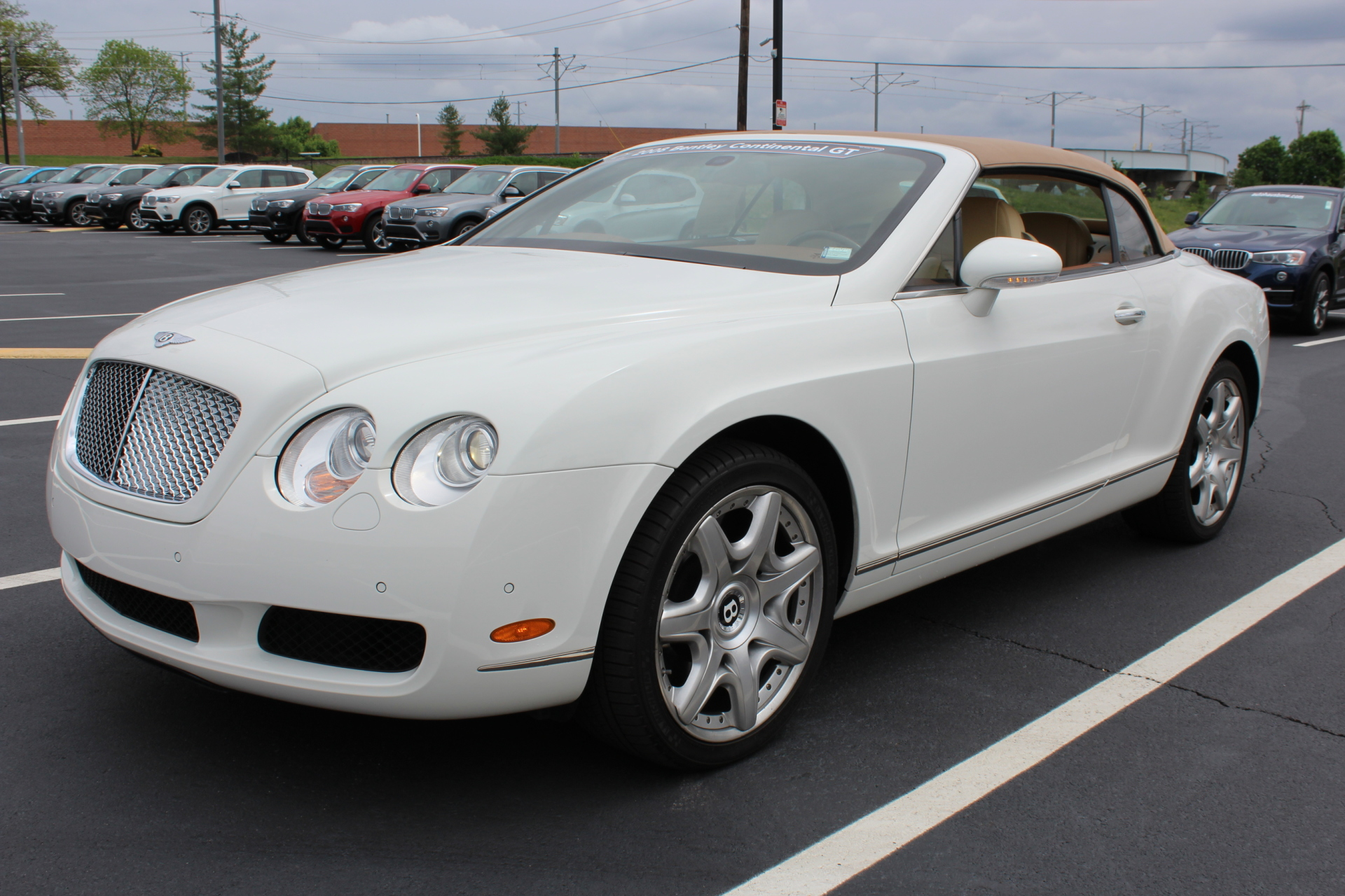Exotic Car Inspections St Louis