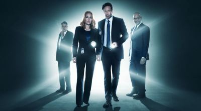 TV: 'The X-Files'