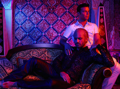 TV: 'The Assassination of Gianni Versace: American Crime Story'