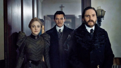 TV: 'The Alienist'