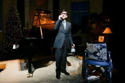 Onstage: 'Hershey Felder as Irving Berlin'