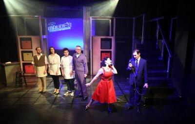Onstage: 'Bye Bye Birdie'