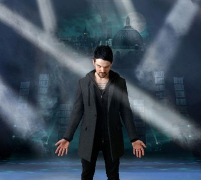 Onstage: 'The Illusionists'