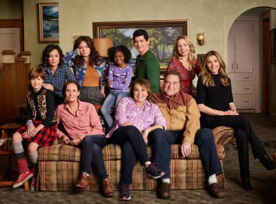 TV: 'Roseanne'