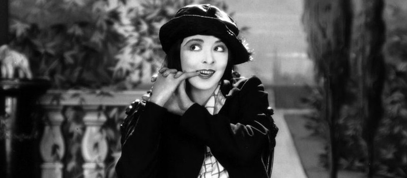"Colleen Moore in ""Ella Cinders"""