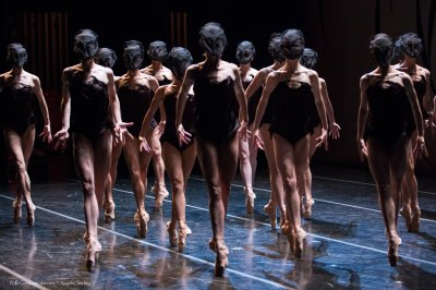 Onstage: 'Emergence'