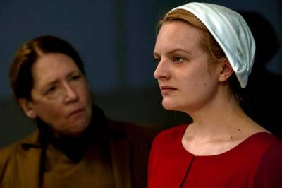 TV: 'The Handmaid's Tale'