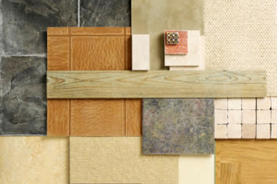 WHAT FLOOR COVERINGS ARE SUITED TO PARTICLEBOARD?