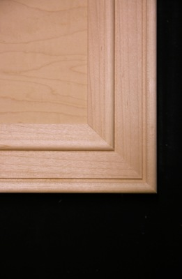 M3 Plywood Close Detail