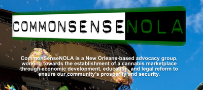 Common Sense Nola