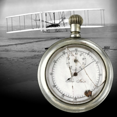 World's First Flight