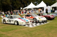 Gallet Watch Company Sponsors the Hilton Head Motoring Festival and Concours d'Elegance