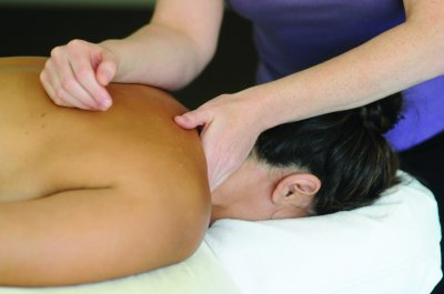 How Does a Massage Therapy Work?