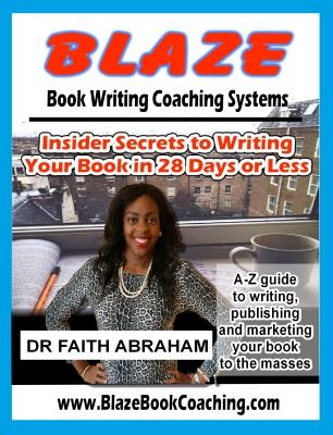 Sooo you want to write a book?!