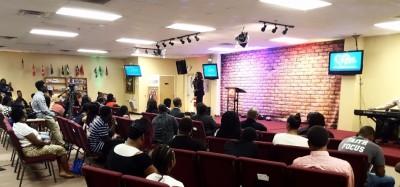 Speaking & Training