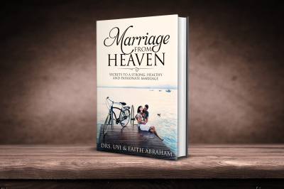 Marriage From Heaven: New Book Release