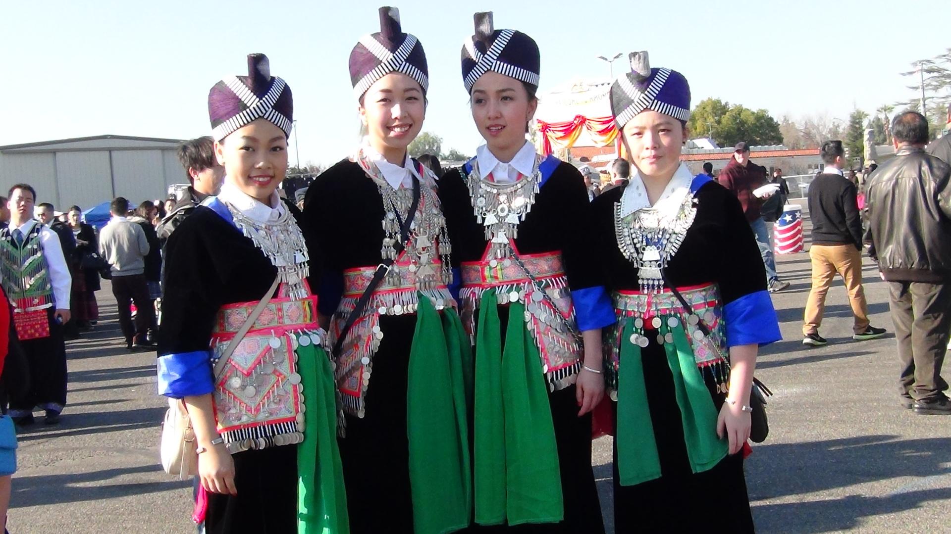 Enhance New Year Festival